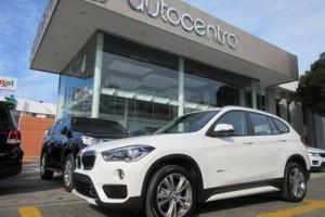 BMW Serie X 1 2018