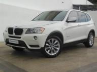 BMW Serie X 3 2013