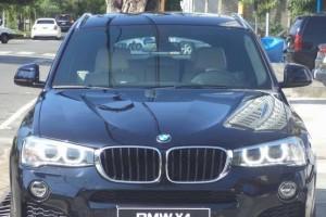 BMW Serie X 4 2015