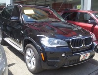 BMW Serie X 5 2012