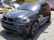 BMW Serie X 5 2013