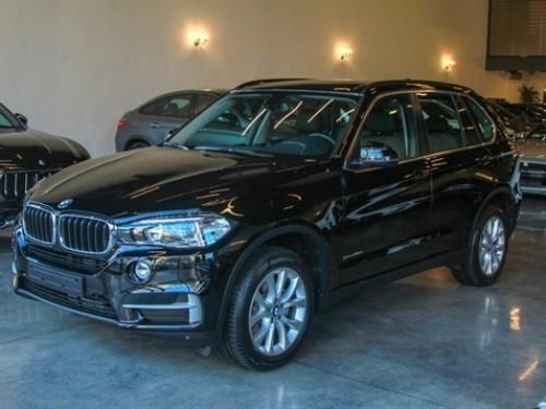 BMW Serie X 5 2018