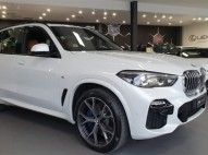 BMW Serie X 5 M Sport Package 2020