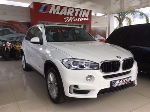 BMW Serie X 5 X DRIVE 2017