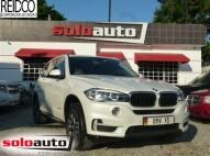 BMW Serie X 5 sDrive 35i 2014