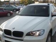 BMW Serie X 6 2011