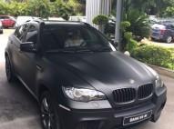 BMW Serie X 6 2012