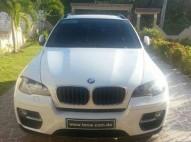 BMW Serie X 6 2013