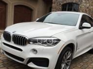 BMW Serie X 6 2015