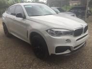 BMW Serie X 6 2016