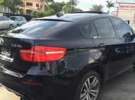 BMW Serie X 6 M 2010