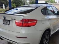 BMW Serie X 6 M 2011