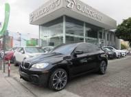 BMW Serie X 6 M 2013