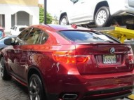 BMW Serie X 6 TWIN TURBO 2009