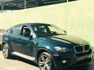 BMW Serie X 6 TWIN TURBO 2011