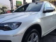 BMW Serie X 6 TWIN TURBO 2012