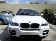 BMW Serie X 6 TWIN TURBO 2014