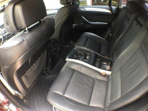 BMW Serie X 6 X DRIVE 2009