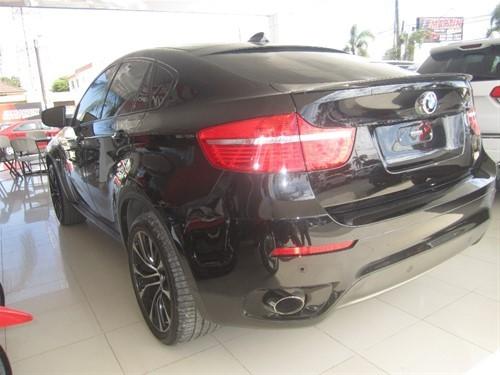 BMW Serie X 6 X DRIVE 2011