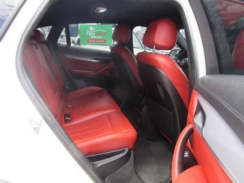 BMW Serie X 6 X DRIVE 2016