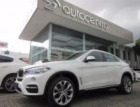BMW Serie X 6 X DRIVE 2017