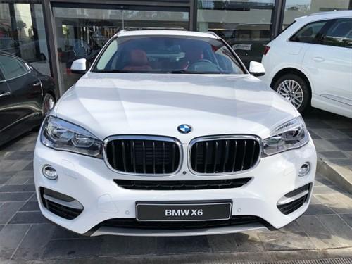 BMW Serie X 6 X DRIVE 2018