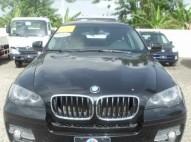BMW Serie X2010