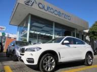 BMW Serie X6 X DRIVE 2018