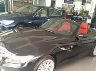 BMW Serie Z 4 2014