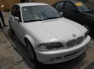 BMW Series 3 318i 1999