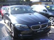 BMW Series 5 523 2011