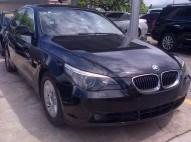 BMW Series 5 525i 2006
