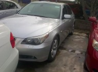 BMW Series 5 530i 2005
