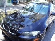 BMW Series M M3 2009