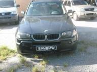 BMW X3 2004 Full Options Verde De Gasoil