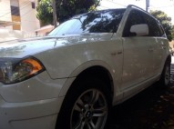 BMW X3 2005 LA FULL NITIDA