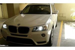 BMW X3 2014 Diesel