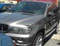 BMW X5 2004 Blanca