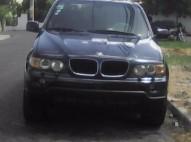 BMW X5 2004 MUY BUENAS CONDICIONES
