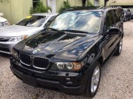 BMW X5 4x4 FULL LIMITED Con Sun Roof