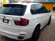BMW X5 M 2007
