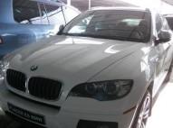 BMW X6 2010 - Pepe Motors