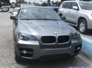 BMW X6 2012 - Auto Mayella