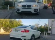 BMW X6 2012 en muy buenas condiciones