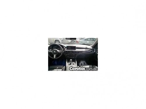 BMW X6 2016 XDrive