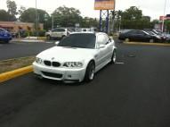 BMW m3 2004 smg