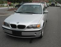 BMW modelo 2003 325i
