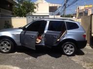 BMW x3 2004 full