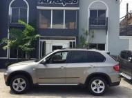 BMW x5 2011 diesel