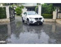 BMW x6 2016 nuevo